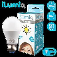 Светодиодная лампочка  005 L-12-A60-E27-NW
