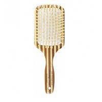 Щетка для волос бамбуковая овальная Olivia Garden