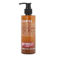Шампунь для волос для ежедневного использования Uppercut Deluxe Everyday Shampoo 250 мл.