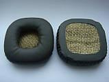 Амбушюры коричневые (подушечки) для наушников Marshall Major, фото 3