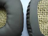 Амбушюры коричневые (подушечки) для наушников Marshall Major, фото 4