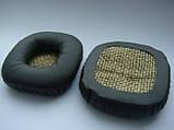 Амбушюры коричневые (подушечки) для наушников Marshall Major, фото 5