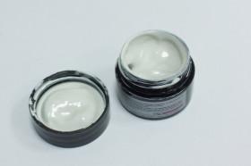 TRINA гель краска №35 Белый перламутровый