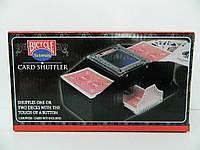 Шаффл-машинка Bicycle для перетасовки игральных карт