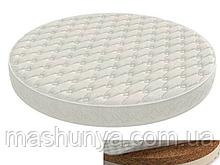 Матрац круглий і овальний на люльку Ingvart Smart Bed 60/72-120 кокос - латекс