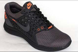 Кроссовки подросток Kostin-Nike-2 сер. ор.