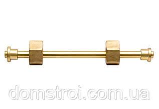 Устройство заправочное, длина фланца 200мм, гайки G-3/4-G-3/4