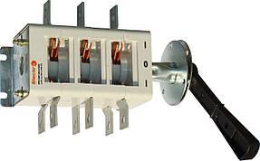 Перекидний рубильник ВР32-630 630А c дугогасительными камерами, фото 2