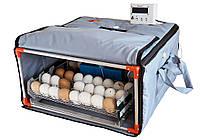 """Инкубатор бытовой """"Broody Micro 50"""" (автоматическая регулировка влажности и температуры"""