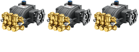 NHD-G (200 бар : 9-11 л/мин)