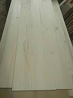 Ступени деревянные СОСНА, 40мм, 1 сорт, доставка по Украине