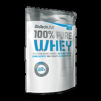 Протеин Biotech 100% Pure Whey (1000 g)