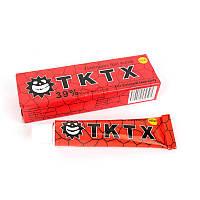 Обезболивающий крем-анестетик TKTX 39%, red tube, 10ml