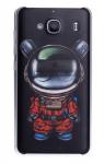 Чехол бампер Xiaomi Redmi 2 Rabbit theme 3D protective shell 1151600011