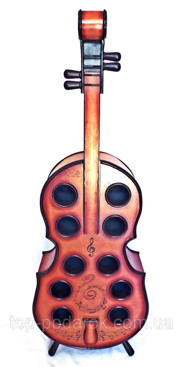 Винная стойка – Скрипка