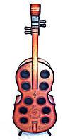 Винная стойка – Скрипка, фото 1