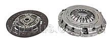 Комплект сцепления на Renault Trafic/ Opel Vivaro/ Nissan Primastar 2,0dCi с 2006...Sachs (Германия)3000950651