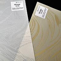 Віконні ролети тканинні Mirage, фото 1