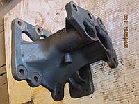 Кронштейн крепления рулевого редуктора DAF XF95