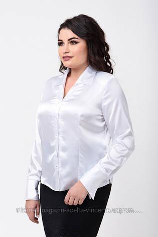 419b22e0de7 Купить Женскую рубашку больших размеров 50-58 SV AL 9200 оптом и в ...