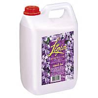 Жидкое мыло Ligia Сирень 5 кг