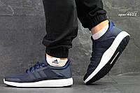 Кроссовки Adidas Bounce (синие) летние кроссовки адидас adidas 4627