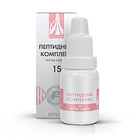 Пептидный комплекс №15 (для восстановления почек и мочевого пузыря)