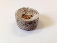 Торфяные таблетки JIFFY,Jiffy-7С Single,1 шт, Диаметр 30 мм. Производитель Jiffy, Дания.