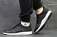 Кроссовки Adidas Bounce (черно белые) летние кроссовки адидас adidas 4628