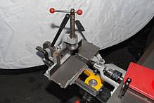 Комбинированный деревообрабатывающий станок FDB Maschinen MLQ300КВ, фото 3