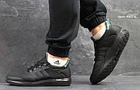 Кроссовки Adidas Bounce (черные) летние кроссовки адидас adidas 4629