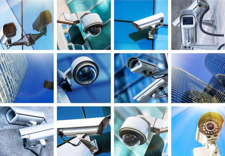 Картинки по запросу Установка системы видеонаблюдения
