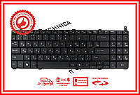 Клавиатура Hasee A550-I7 A550-I5 Черная RUUS