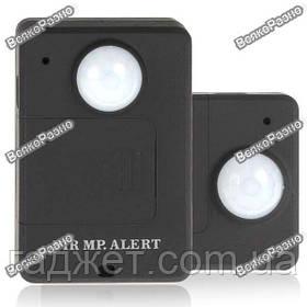 Уценка!!! ЧИТАЙТЕ ОПИСАНИЕ!!!! Беспроводной датчик движения GSM Pir MP.Alert A9 / GSM сигнализация.
