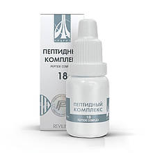 Пептидный комплекс №18 (для восстановления слуха)