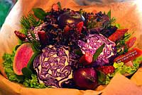 Букет из овощей. Овощной букет на заказ.
