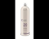Окислительная эмульсия 3% Nouvelle Cream Peroxide 1000 мл.