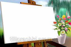 Рисование на мольберте – позвольте ребенку творить!