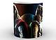 Кружка GeekLand Локи Loki Тор и Локи. Мстители LK.02.023, фото 2