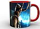 Кружка GeekLand Локи Loki Тор и Локи. Мстители LK.02.023, фото 4