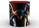 Кружка GeekLand Локи Loki Тор и Локи. Мстители LK.02.023, фото 5