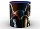 Кружка GeekLand Локи Loki Тор и Локи. Мстители LK.02.023, фото 8