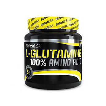 100% L-Glutamine / Л-Глютамин 240 г