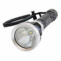 Фонарь для подводной охоты / Ліхтар для дайвінгу Magicshine MJ810B XM-L2 з фільтрами