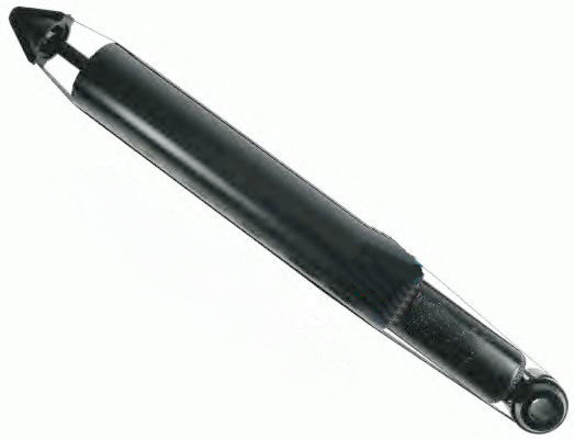 Амортизатор Чери Тиго, Chery Tiggo задний (T11-2915010) газ
