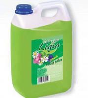 Жидкое мыло Ligia полевые цветы 5 кг
