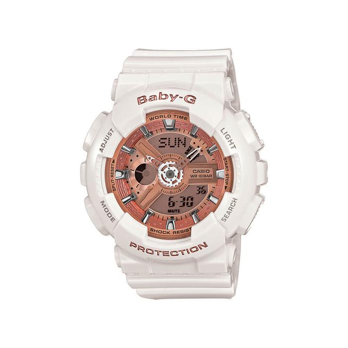 Жіночий годинник Baby-G BA110-7A1