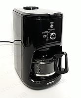 Кофеварка MPM MKW 04 со встроенной мельницей для помола кофе