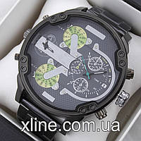 Мужские наручные часы Diesel DZ7311 на металлическом браслете