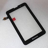 Тачскрин Сенсор Lenovo IdeaTab A3000 A5000 (черный) High Quality